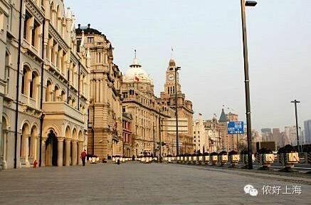 上海一年中最畅通的时候又要来了!