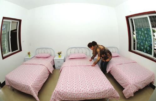 上海今年将新增7000张公办养老床位