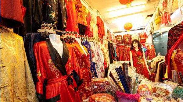 春节出国买买买小心李鬼店 日本越南等是重灾区