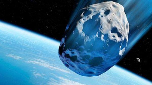 直径30米!美媒称一颗小行星下月近距飞掠地球