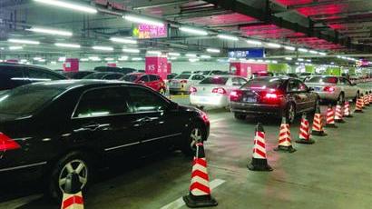 春节出行 上海两大机场停车省钱攻略