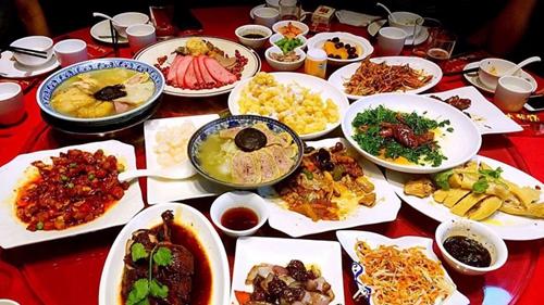 舌尖上的本帮菜:三林本帮馆好食材好手艺好创意