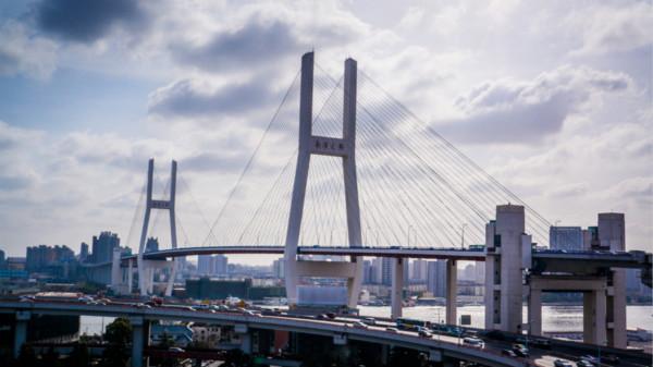 上海中山南路通道建设情况今起公示