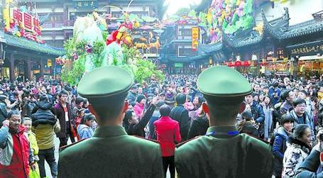 今日上海延续好天气 明起开启阴雨模式