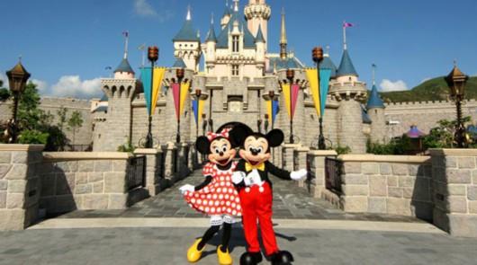 上海迪士尼首批30家合作旅行社公布 上海有6家