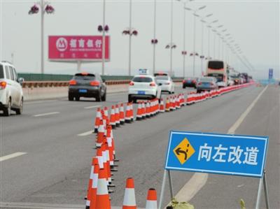 青银高速公路3月1日起扩建,部分车辆需绕行
