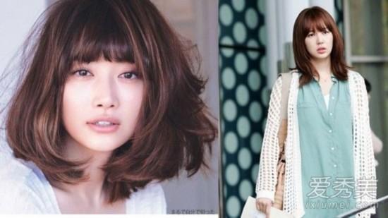 想保护有妹妹头发型的姊姊