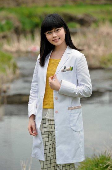 小芝中生教师求生即演高中荒岛新剧变身角色风花安卓毕业女高眼镜图片