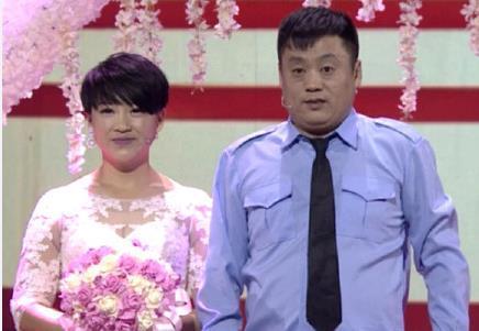 杨树林媳妇胖丫赵丹从230斤瘦到120斤图片