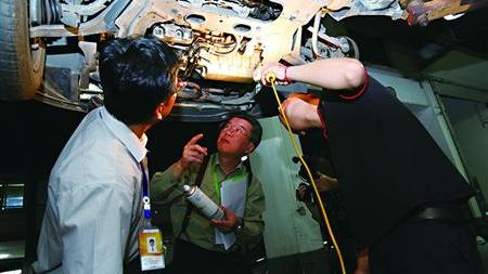 申城汽车投诉售后维修排第一 新能源车投诉渐显
