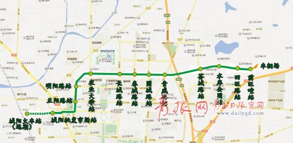 北京 公交线路/有轨电车线路沿途设置前旺疃、田旺路、水库公园、荟城路、青...