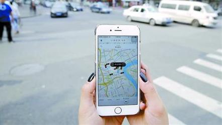 叫Uber来了外牌车?Uber自称:从未开放外牌车限制