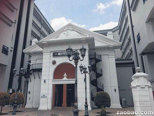 成就百年大梦 新加坡南洋孔教会落户乐宫戏院旧址
