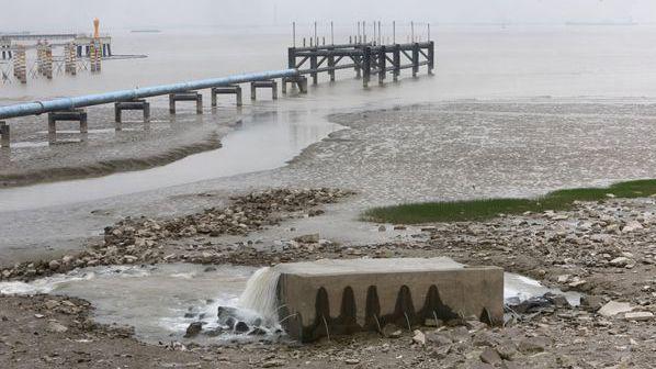 生态长江行之第2站常熟:工业排污得到有效控制