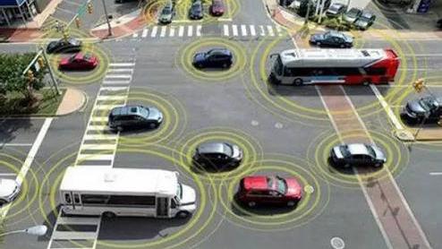 上海无人驾驶示范区6月在嘉定开园