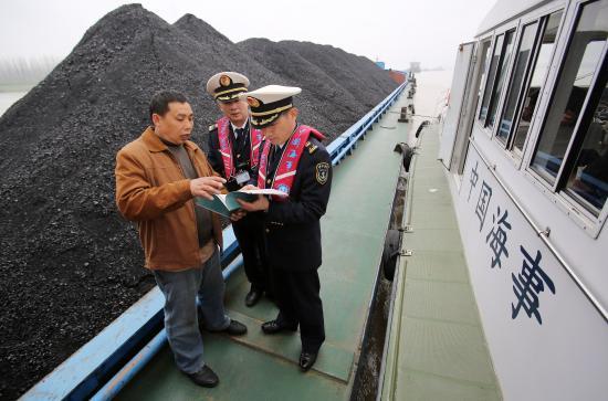 生态长江行第3站安庆:说好的生活污水处理器呢?