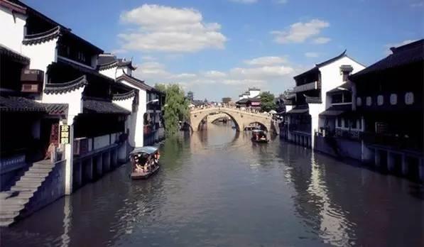 上海七宝老街不只有汤团,还有更多好玩的!