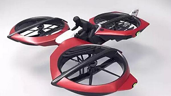 飞行器、VR…大批前沿科技将亮相第4届上交会
