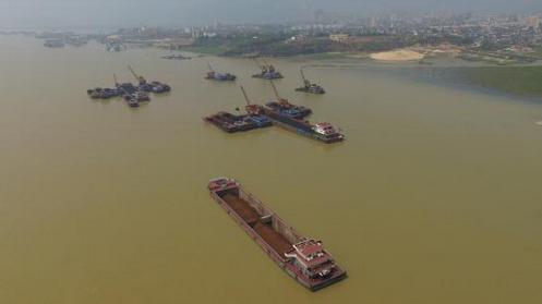 珍珠养殖废水造成鄱阳湖富营养化
