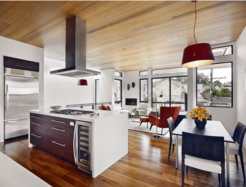 让居家生活更舒适,微环境优化器