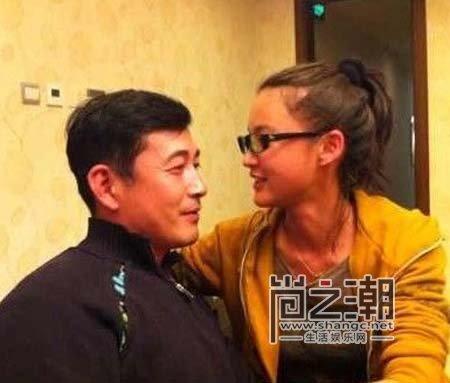 王志飞张歆艺分手原因 张歆艺现任老公是谁图片
