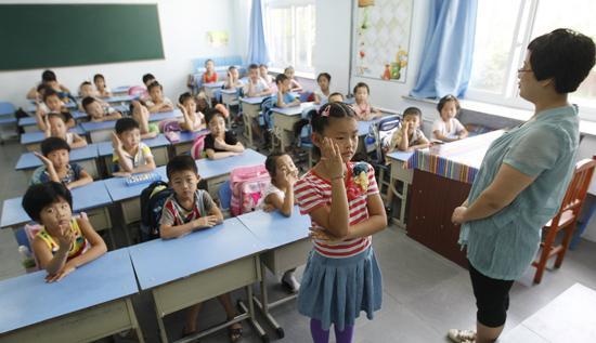 公办OR民办?你会送孩子去哪一类的学校?