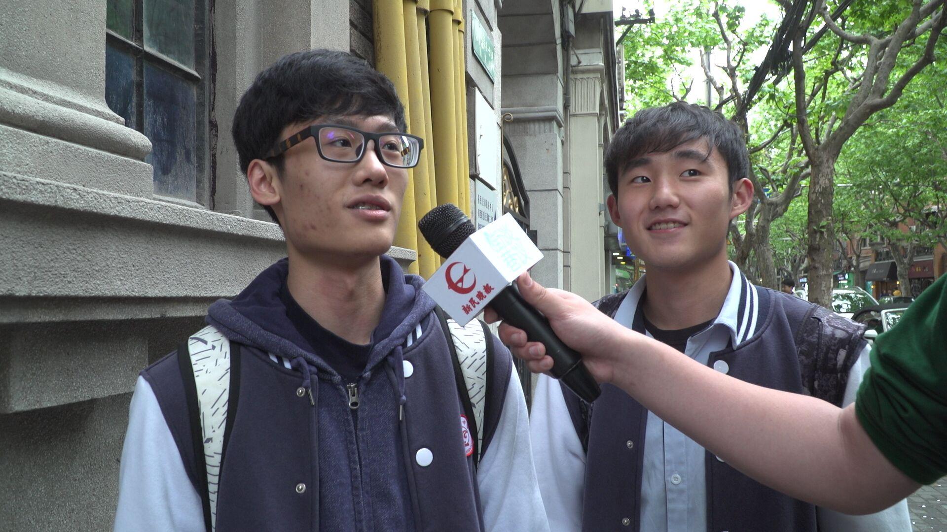 【街谈巷议】学生春游啥时候最合适?市民:周五最宜