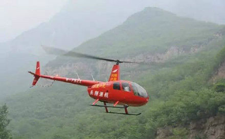 直升机观光等通用航空今年已致8人死亡,你怎么看?