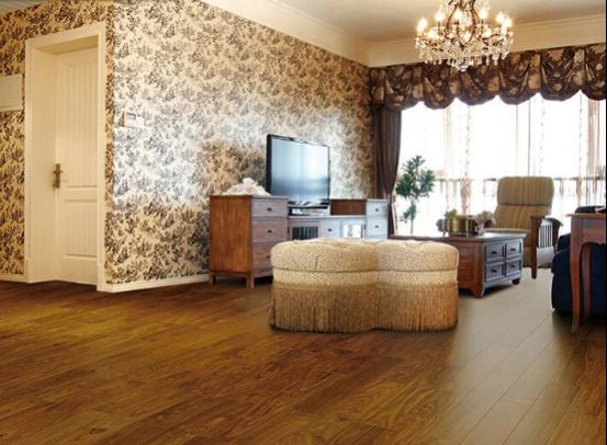 实木复合地板选购要点须知 安信地板为你支招