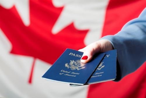 加拿大移民有几种_