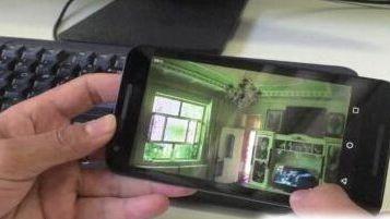自家吃喝拉撒被网上直播 八成摄像头存安全漏洞