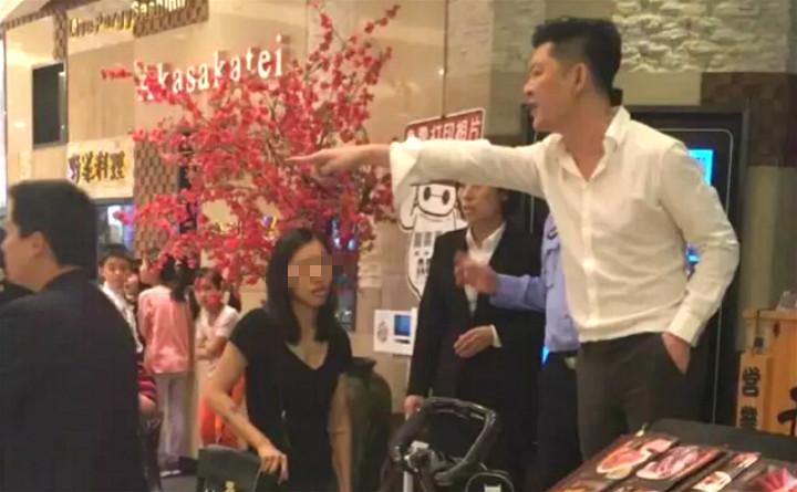 上海赤坂亭环球港店爆丑闻!网友集体差评!