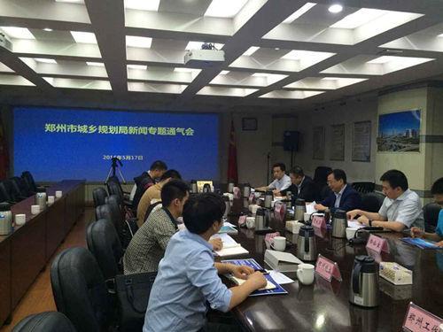"""郑州试点8个地下管廊项目 将终结""""天天挖沟"""""""
