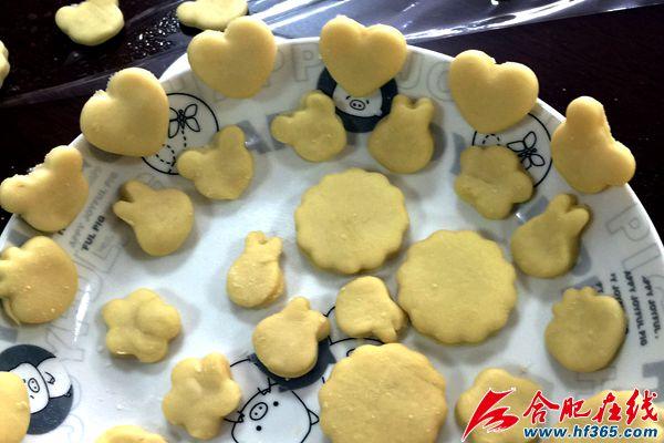 站北社区以亲情DIY加深美食互动2015美食节江门市图片