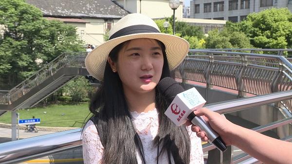 【街谈巷议】市民谈上海房价:涨得慢些就满足了