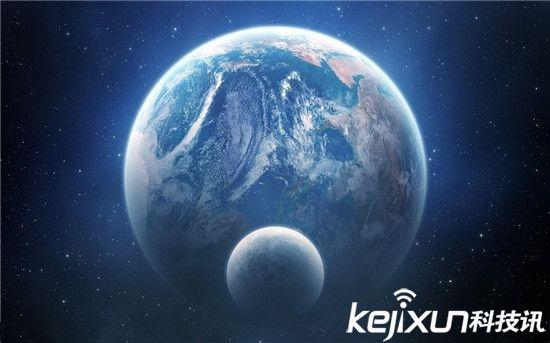 月球轨道发生偏离 月球背面外星人准备逃离