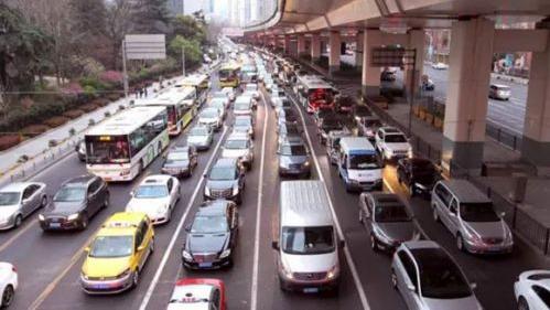 沪交通文明