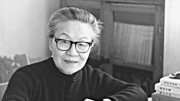 【旧文】坐在人生的边上——杨绛先生百岁答问