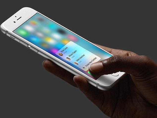 iphone7采用全玻璃机身设计