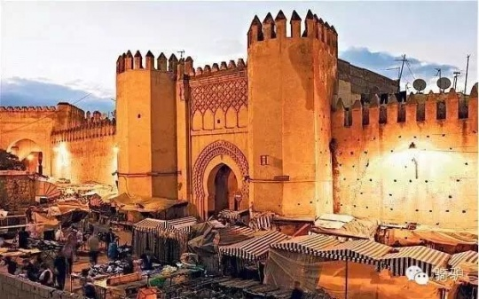 好消息!6月1日起摩洛哥旅游免签啦!