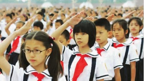 """2016年上海市""""十佳少先队员""""出炉"""