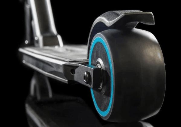 法车厂滴滴v小时滑板车:1小时完成推出视频充电教程专车图片