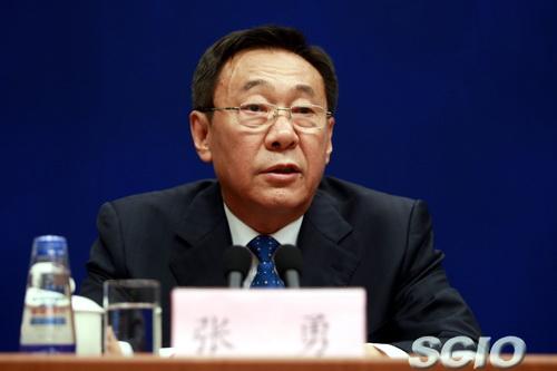 张勇副主任出席国新办关于促进民间投资健康发展专项督查等情况吹风会