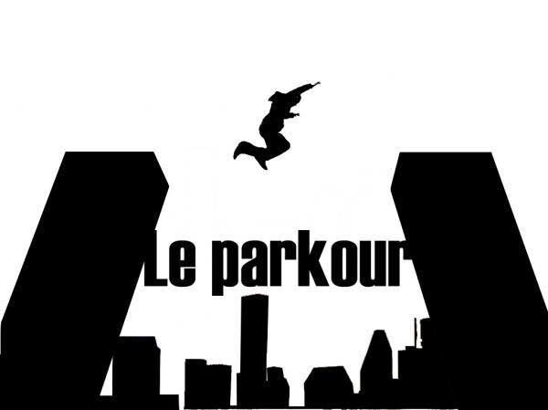 parkour 图片合集
