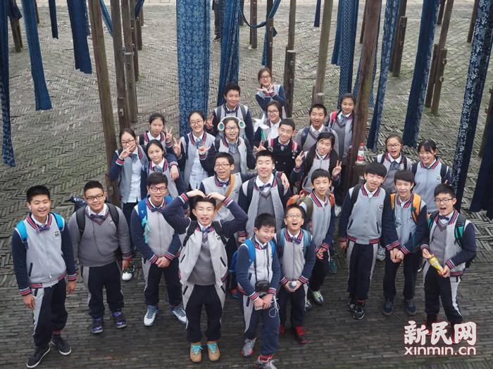 国际课程,难忘初心! ——记尚德实验学校国际课程与中国本土文化融合之路