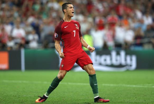 欧洲杯葡萄牙点球战6-4波兰进半决赛