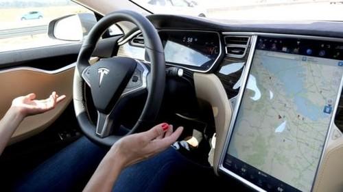 自动驾驶第一起致死车祸:特斯拉制造