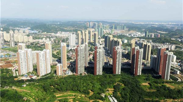 打造城市绿色发展的样本 三个镜头透视宜昌城市