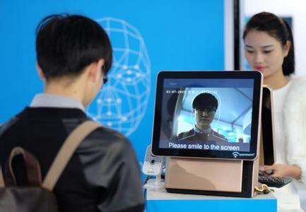 """上海机场登机口有望实现""""人脸识别"""" 一秒识人!"""