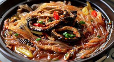 小暑节气吃鳝食藕